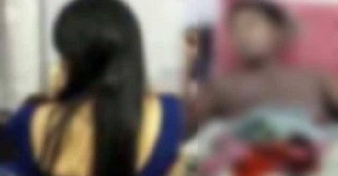 স্বামীর গোপনাঙ্গ কেটে টাকা-গয়না নিয়ে পালাল স্ত্রী